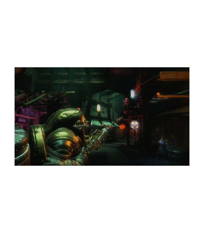 BioShock  2  - 6