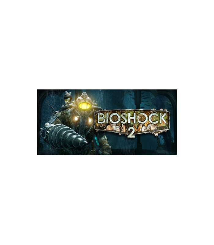 BioShock  2  - 1