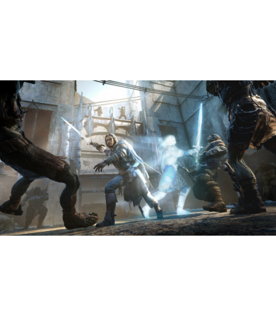 Middle-earth: Shadow of Mordor Game of the Year Edition