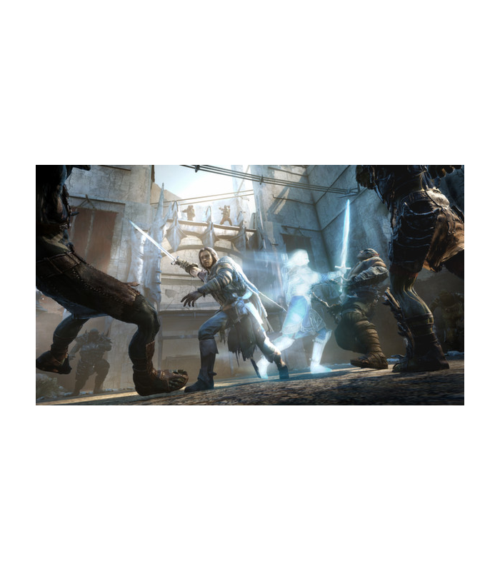 Middle-earth: Shadow of Mordor Game of the Year Edition  - 4