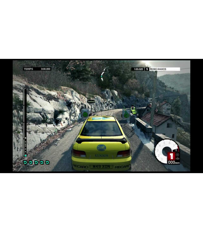 DiRT 3 Complete Edition - 1