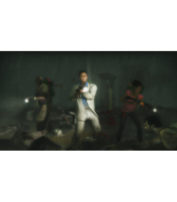 LEFT 4 DEAD 2 + ALL DLC