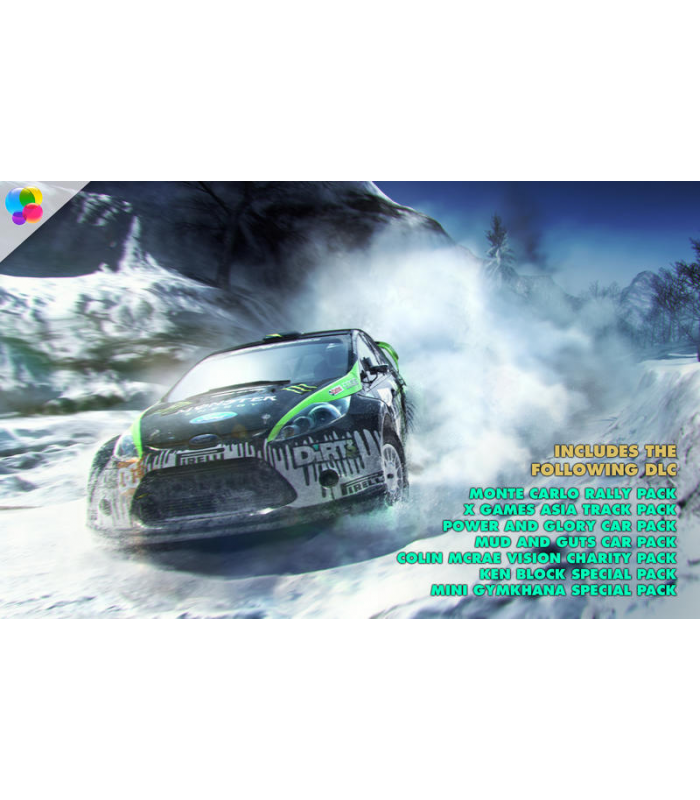 DiRT 3 Complete Edition - 2