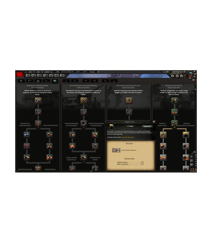 Hearts of Iron IV: Cadet Edition - 4