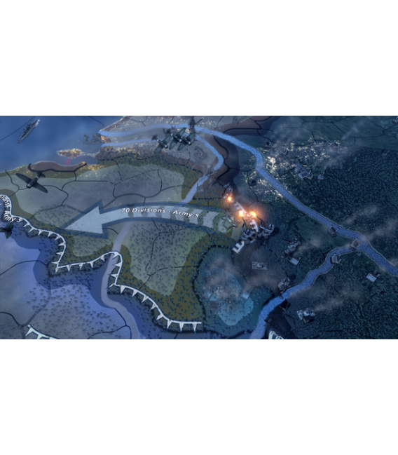 Hearts of Iron IV: Cadet Edition 4