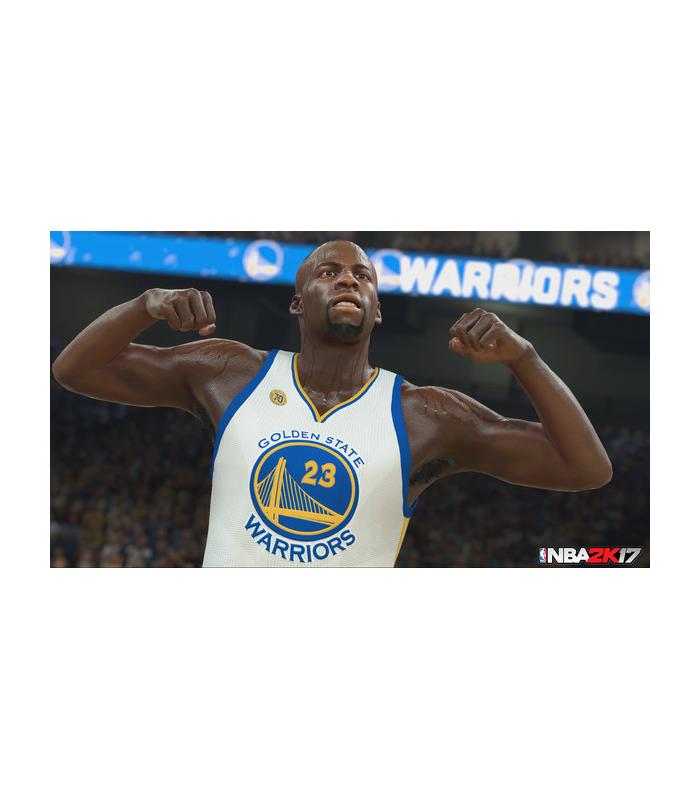 NBA 2K17  - 2