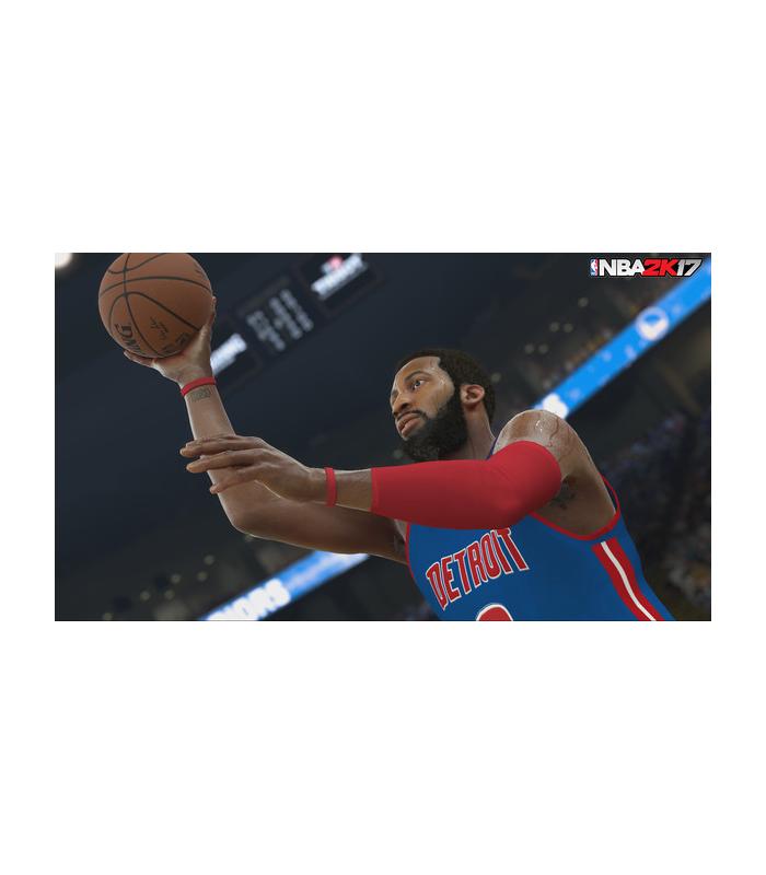 NBA 2K17  - 3