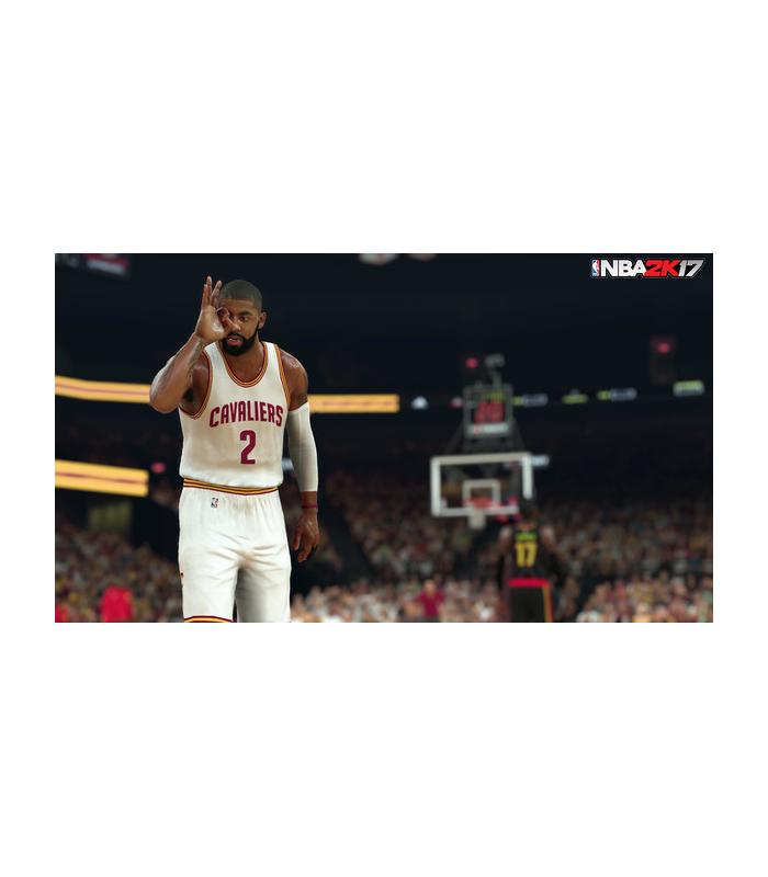 NBA 2K17  - 5