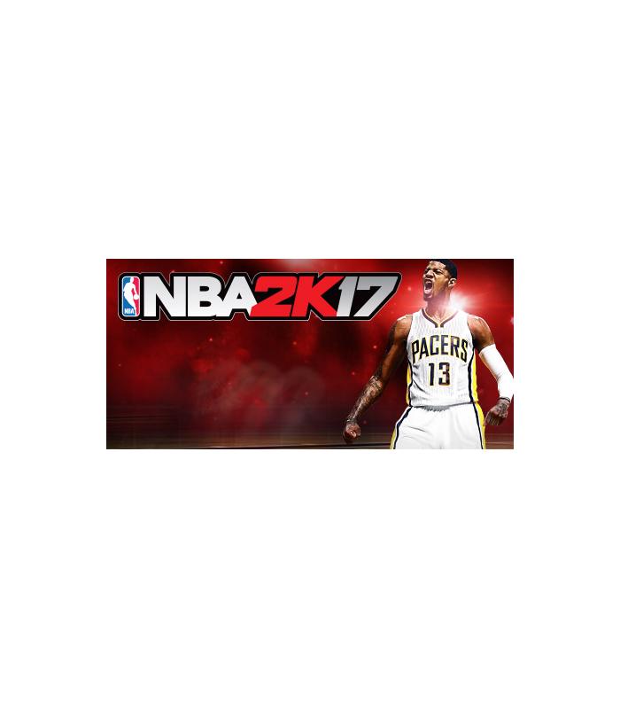 NBA 2K17  - 1