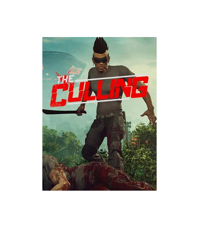 The Culling  - 1