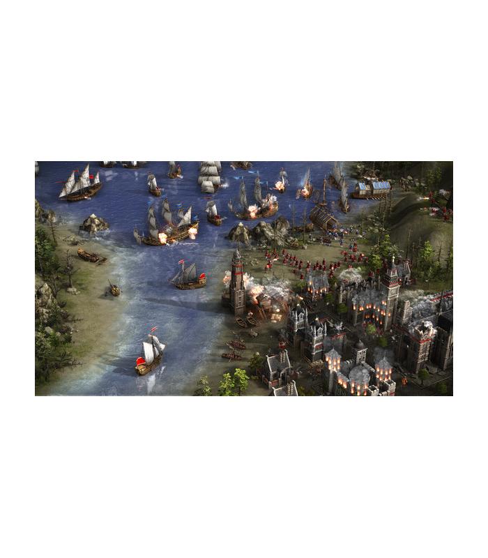 Cossacks 3 - 4