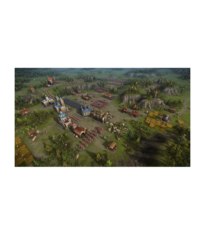 Cossacks 3 - 5