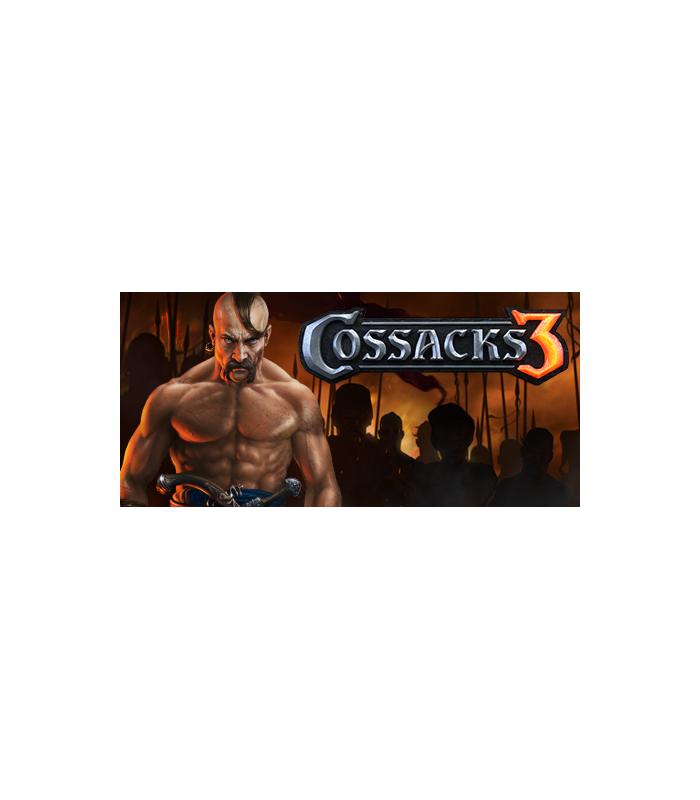 Cossacks 3 - 1