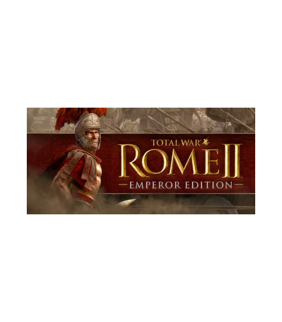 Total War™: ROME II - Emperor Edition