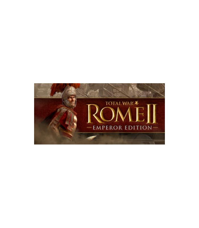 Total War™: ROME II - Emperor Edition  - 1