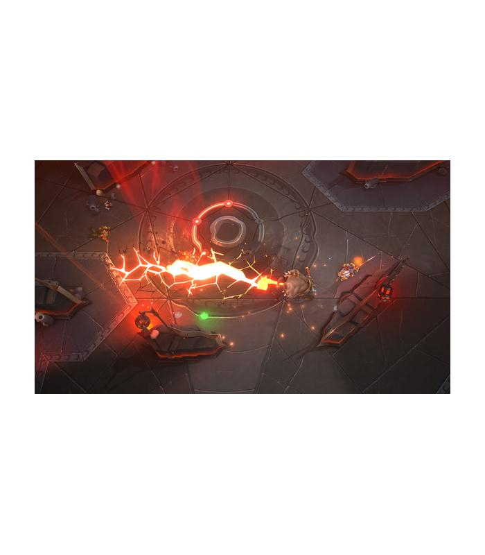 Battlerite - 4