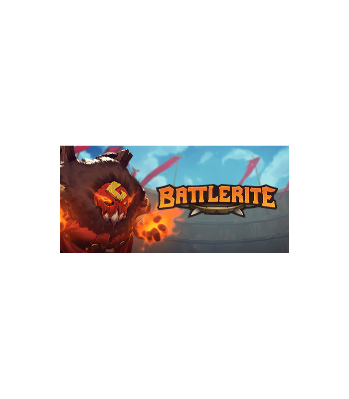 Battlerite - 1