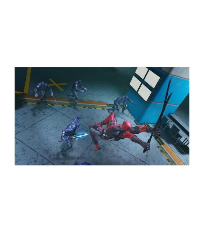 Deadpool  - 4