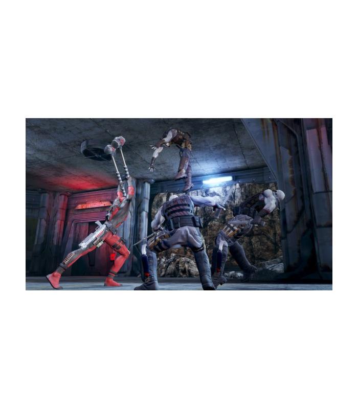 Deadpool  - 5