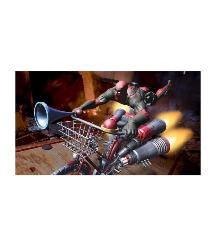 Deadpool  - 8