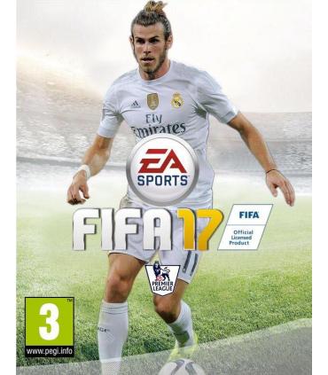 اکانت FIFA 17 Offline