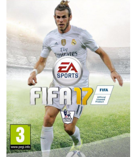 اکانت آنلاین FIFA 17