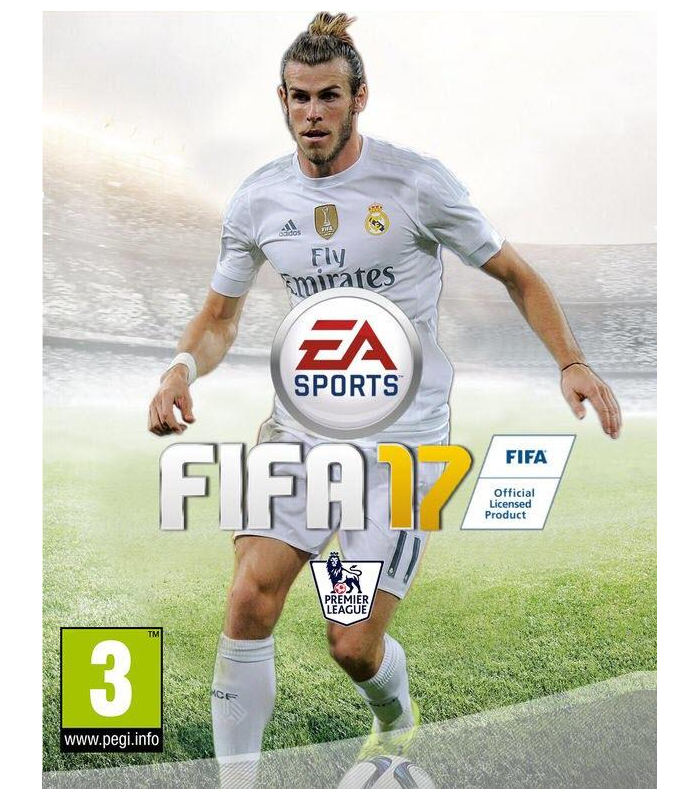 اکانت آنلاین FIFA 17 - 1