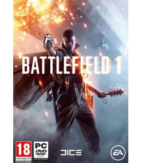 اکانت Battlefield™ 1