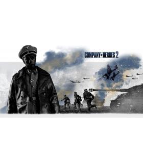 باندل بازی company of heroes 1 & 2