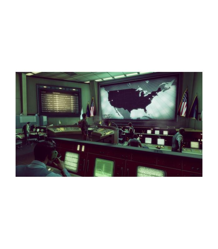 The Bureau XCOM Declassified  - 5