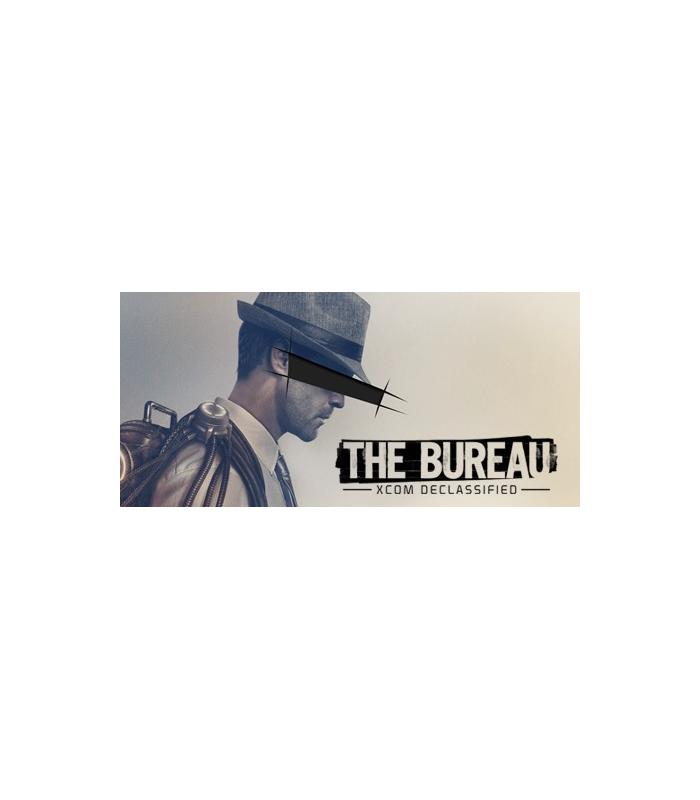 The Bureau XCOM Declassified  - 1