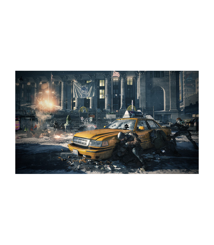 Tom Clancy The Division Gold Edition  - 2