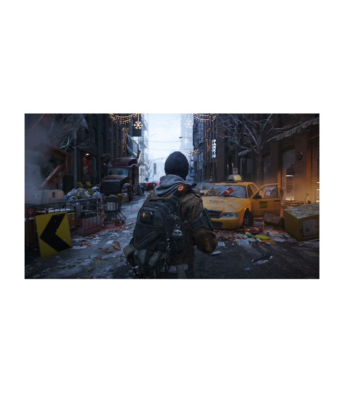 Tom Clancy The Division Gold Edition  - 4