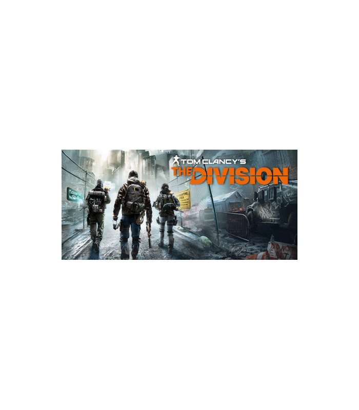 Tom Clancy The Division Gold Edition  - 1
