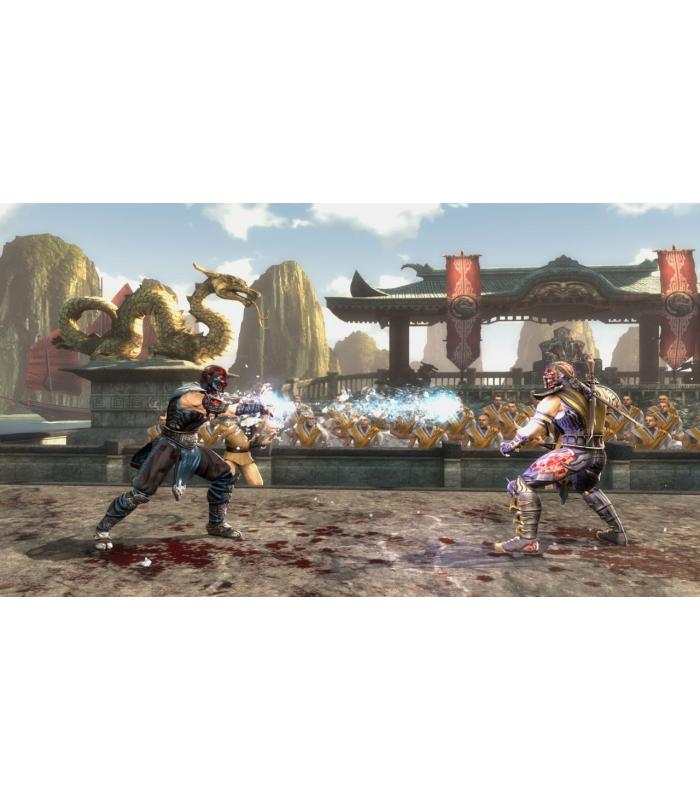 Mortal Kombat Komplete Edition  - 3