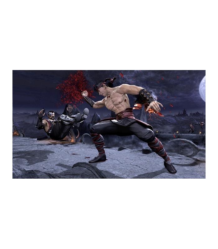 Mortal Kombat Komplete Edition  - 4