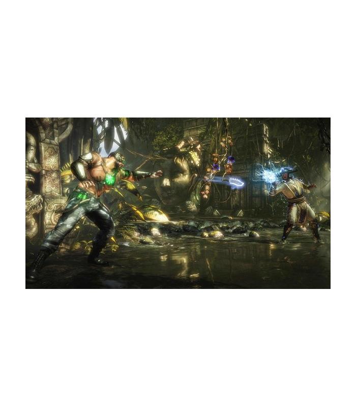 Mortal Kombat XL  - 2