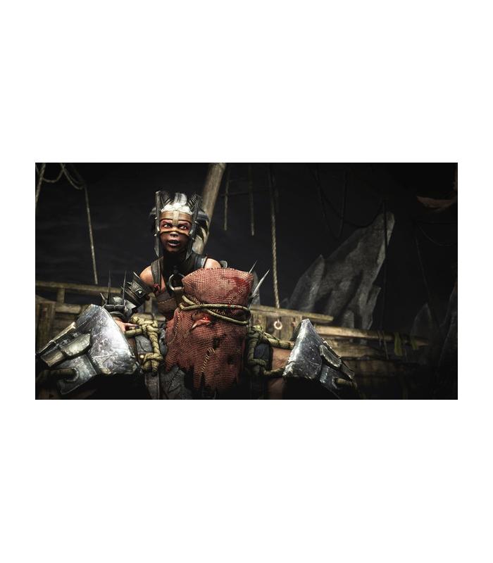 Mortal Kombat XL  - 4