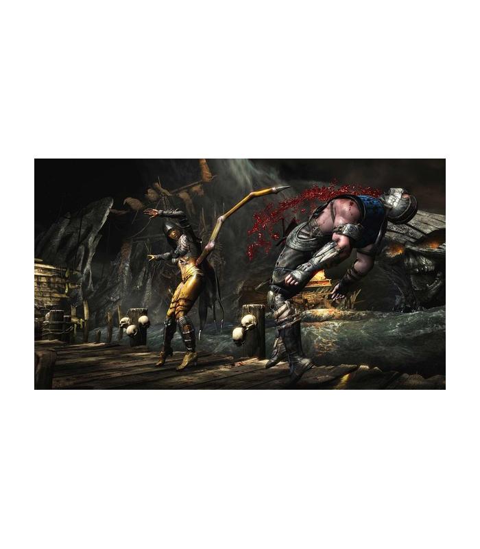 Mortal Kombat XL  - 5