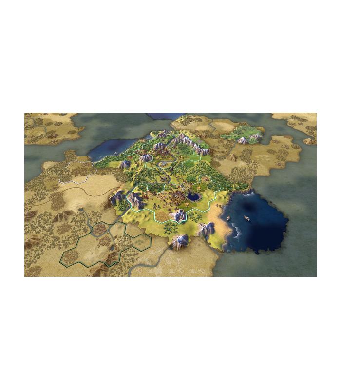 Sid Meier Civilization VI  - 2