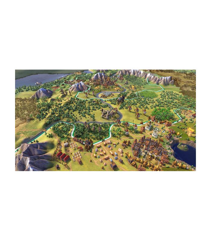Sid Meier Civilization VI  - 3