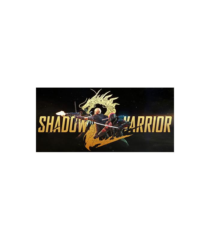 Shadow Warrior 2  - 1