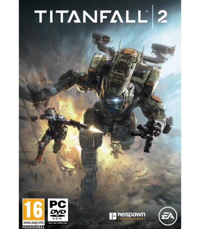 اکانت Titanfall 2 - 1