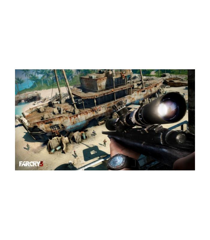 Far Cry 3  - 2
