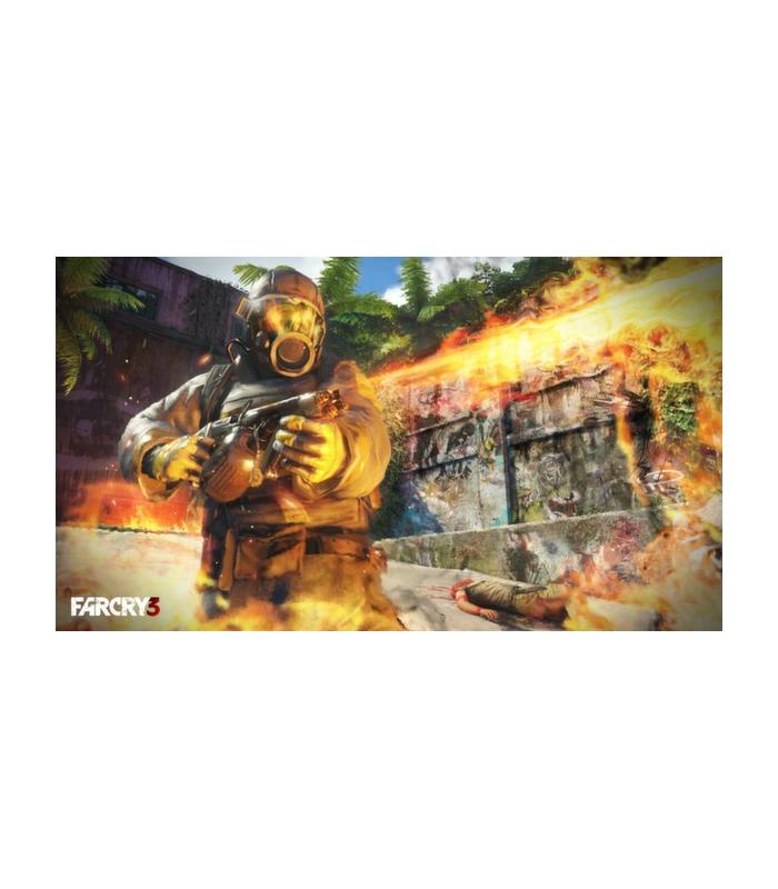 Far Cry 3  - 5