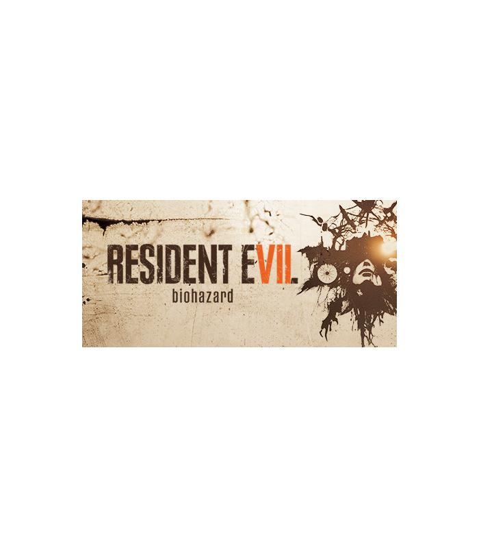 RESIDENT EVIL 7 biohazard  - 1