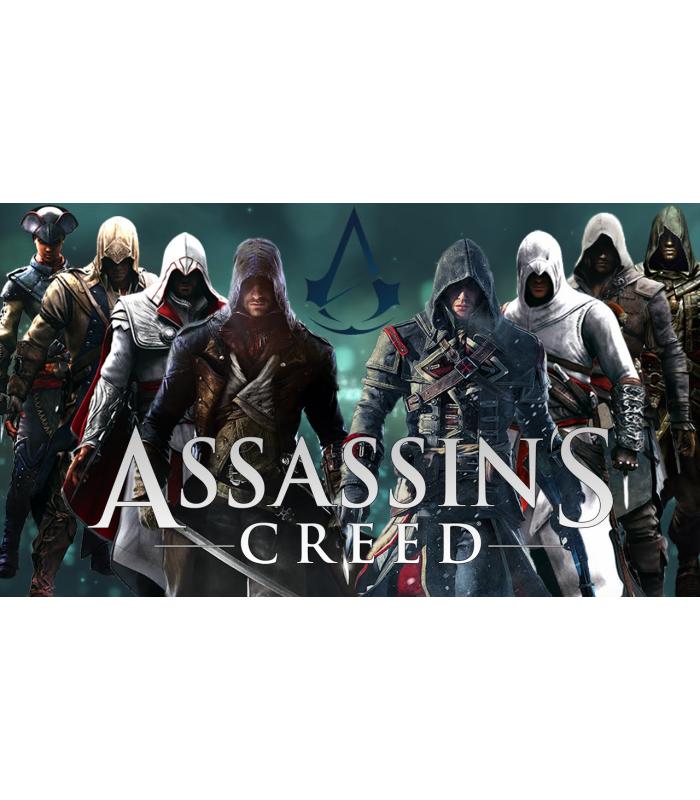 باندل استثنایی بازی Assassin Creed - 1