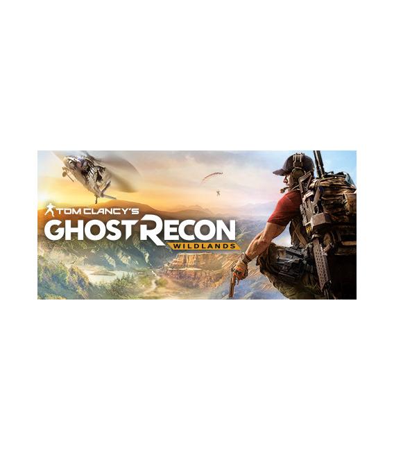 Tom Clancys Ghost Recon® Wildlands