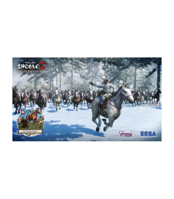 Total War: Shogun 2 - Fall of the Samurai  - 2
