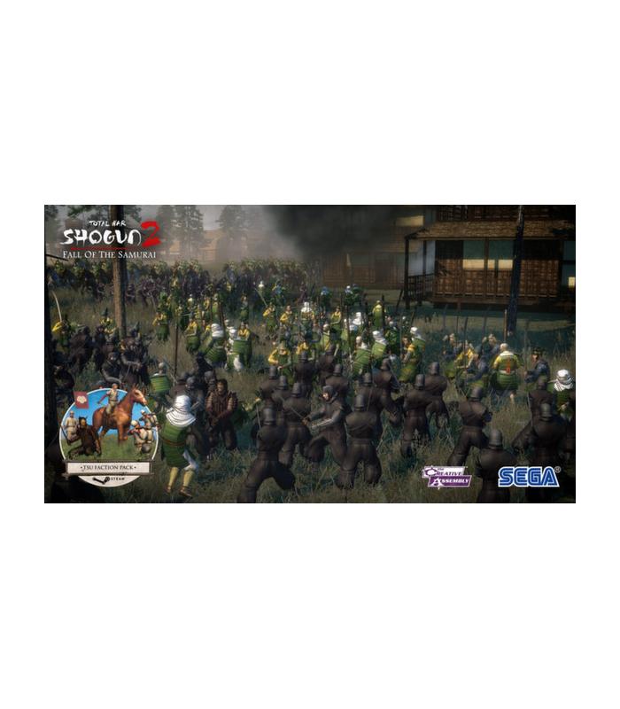 Total War: Shogun 2 - Fall of the Samurai  - 3